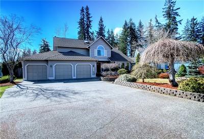 Everett Single Family Home For Sale: 12122 40th Dr SE