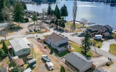 Bonney Lake Residential Lots & Land For Sale: 20004 Cascade Dr E
