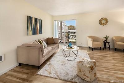 Condo/Townhouse Sold: 308 Summit Ave E #401