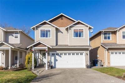 Lake Stevens Single Family Home For Sale: 1222 84th Ave SE