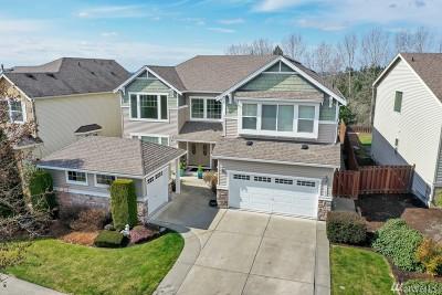 Auburn Single Family Home Contingent: 6103 Montevista Dr SE