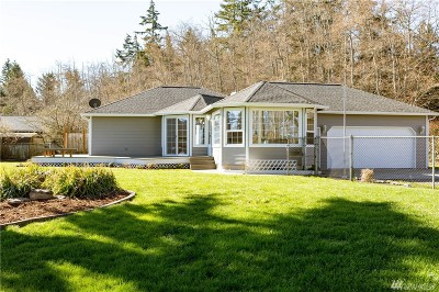 Greenbank Single Family Home Sold: 944 Mohawk Dr