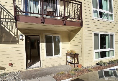 Seattle Condo/Townhouse For Sale: 5844 NE 75th St #C106