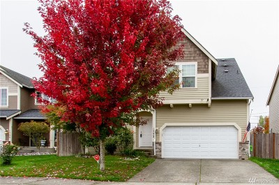 Tacoma Single Family Home For Sale: 1752 S Prospect Lane