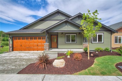 Silverdale Single Family Home For Sale: 5100 NW Cannon Cir