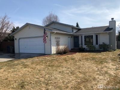 Single Family Home For Sale: 608 NE 10th St