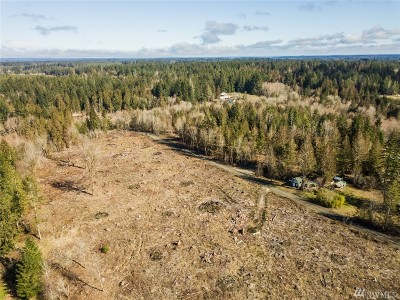 Shelton Residential Lots & Land For Sale: 3 E Old Farm (Lot 3) Rd
