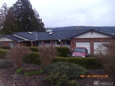 Poulsbo Single Family Home For Sale: 6355 NE Early Dawn Lane