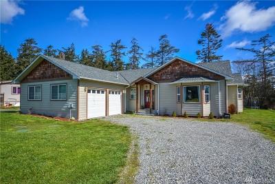 Oak Harbor Single Family Home Pending: 930 Donald Ave