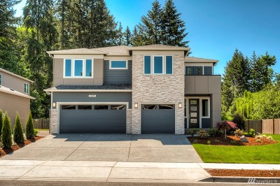 Snohomish Single Family Home For Sale: 4404 141st St SE #MC 3