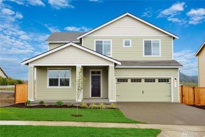 Enumclaw Single Family Home For Sale: 329 Ericksen Lane N
