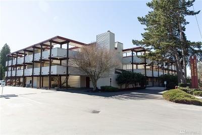 Edmonds Condo/Townhouse Contingent: 8516 196th St SW #317