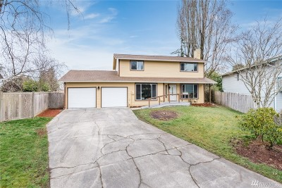 King County Single Family Home For Sale: 1428 S 275th Place
