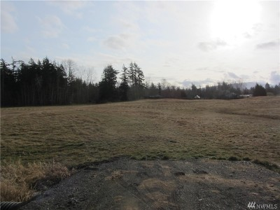 Bellingham Residential Lots & Land For Sale: Yellow Brick Rd