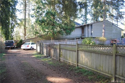 Bothell Single Family Home For Sale: 28 231st St SE