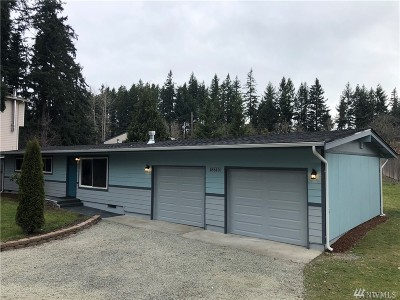 Bonney Lake Single Family Home For Sale: 18610 88th St E