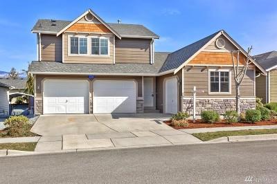 Mount Vernon Single Family Home For Sale: 224 Shantel St