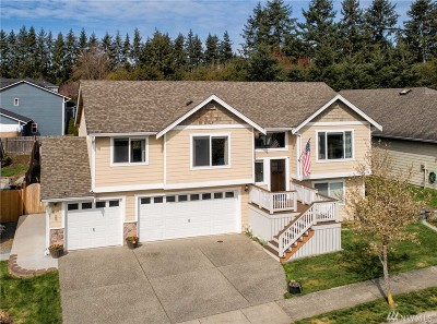 Snohomish Single Family Home For Sale: 1119 Kendall Ct