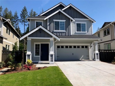 Black Diamond WA Single Family Home For Sale: $494,950