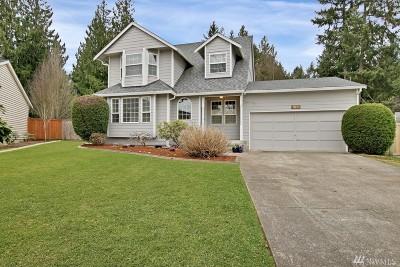 Puyallup Single Family Home For Sale: 1701 23rd Av Ct SE