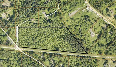 Duvall Residential Lots & Land For Sale: NE 276th Wy