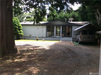 SeaTac Single Family Home For Sale: 4211 S 168th Lane