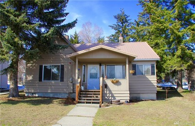 Single Family Home For Sale: 305 W Utah Ave