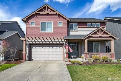 Single Family Home For Sale: 4268 Novak Dr SW