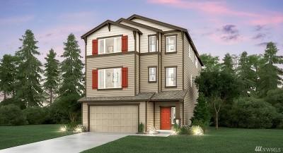 Auburn Single Family Home For Sale: 29508 123rd (Lot 9) Place SE