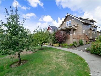 Single Family Home For Sale: 1740 NE Nutkana