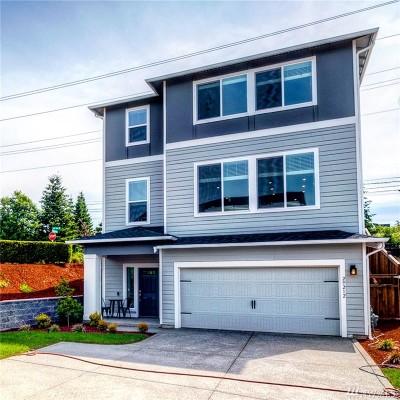 Auburn Single Family Home For Sale: 29228 123rd (Lot 28) Place SE