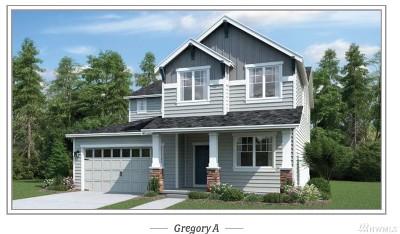 Puyallup Single Family Home For Sale: 12603 Emerald Ridge Blvd E #03