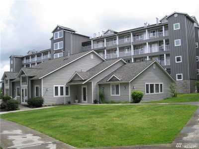 Everett Condo/Townhouse For Sale: 1318 37th St #3344