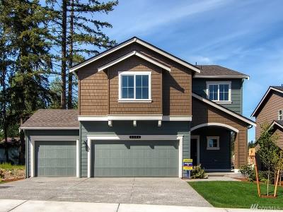 Single Family Home For Sale: 2828 Cassius St NE #172