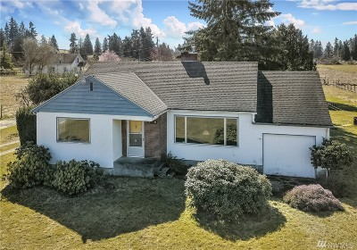 Tacoma Single Family Home For Sale: 3216 64th St E