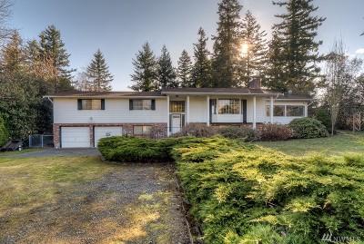 Enumclaw WA Single Family Home For Sale: $525,000