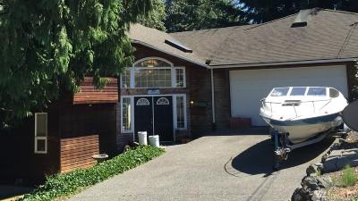 Everett Single Family Home For Sale: 2604 110th St SE