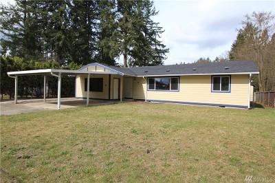 Tacoma Single Family Home For Sale: 407 153rd St E