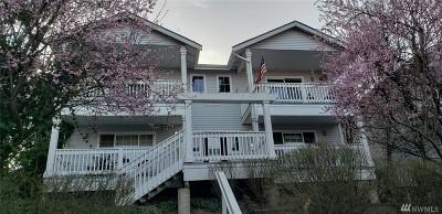 Everett Multi Family Home For Sale: 3722 Rucker Ave