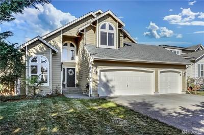 Pierce County Single Family Home For Sale: 13522 111th Av Ct E