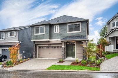 Lake Stevens Single Family Home For Sale: 707 101st Ave SE #W41