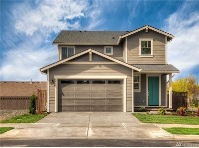 Tumwater Single Family Home For Sale: 9091 Viola St SE