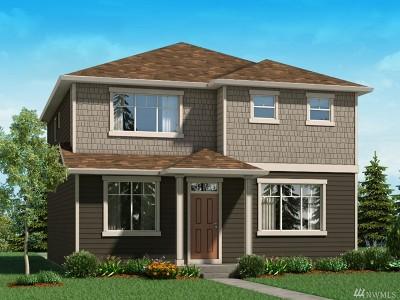 Shelton Single Family Home For Sale: 312 Elderberry St #77