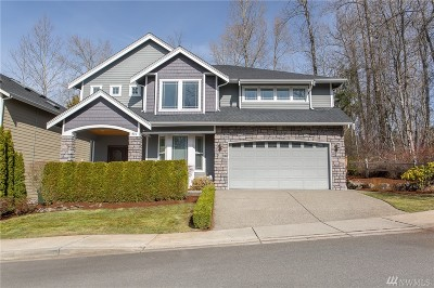 Renton Single Family Home For Sale: 920 S 34th Place