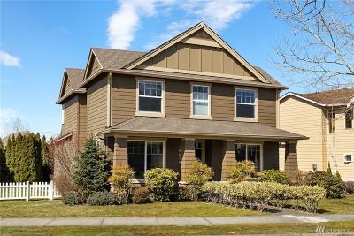 Redmond Single Family Home For Sale: 19316 NE 65th Wy