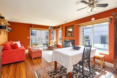 Condo/Townhouse For Sale: 1550 Eastlake Ave E #506