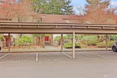 Seattle Condo/Townhouse For Sale: 13730 15th Ave NE #A302