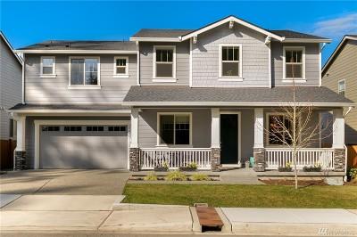 Carnation, Duvall, Fall City Single Family Home Contingent: 32834 NE 50th St