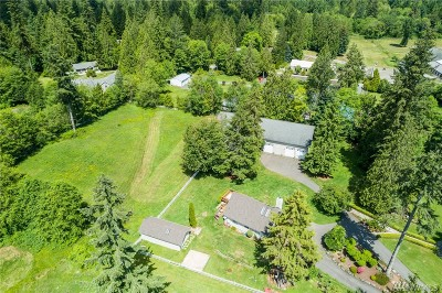 Farm For Sale: 20116 133rd Dr SE