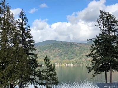 Bellingham Residential Lots & Land For Sale: 2503 Lake Whatcom Blvd